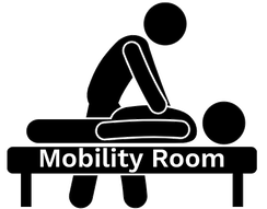 Mobility Room